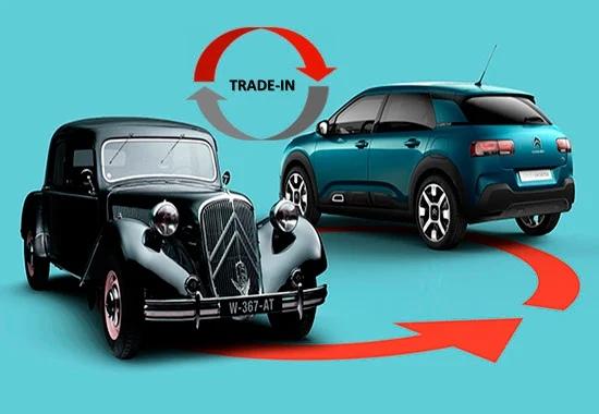 Trade-IN. Как обманывают покупателя в автосалоне