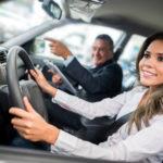 Преимущества автоламбардов с правом вождения