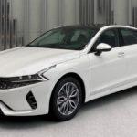 КИА оптима 2020 в новом кузове — цена и преимущества