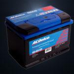 Аккумуляторы ACDelco: одни из лучших представленных на рынке