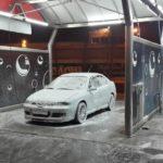 Мойка автомобиля в зимний период. Делаем это правильно.