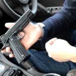 Разрешено ли возить в салоне автомобиля пистолет? Ответ юриста