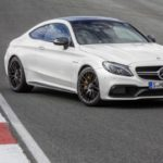 Mercedes-AMG C63 Coupe (2016-2017) — обзор,описание,характеристики,цена,фото,видео.
