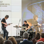 Премия BMW Welt Jazz Award 2018
